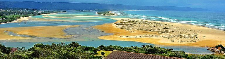 Plettenberg Bay & Surrounding Accommodation banner
